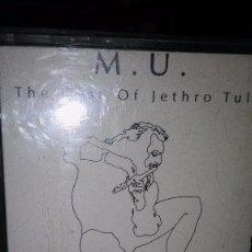 Casetes antiguos: JETHRO TULL. THE BEST OF JETHRO TULL. 1976.. Lote 105033151