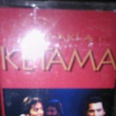 Casetes antiguos: KETAMA. DE AKÍ A. 1995. Lote 105034611