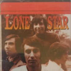 Casetes antiguos: LONE STAR CASSETTE. Lote 109376772