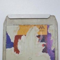 Casetes antiguos: LO MEJOR DE XAVIER CUGAT . THE TOKIO CUBAN BOYS CARTUCHO STEREO 8 PISTAS . Lote 111585219