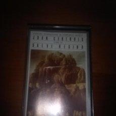 Cassetes antigas: CONCURS INTERNACIONAL DE COMPOSICIÓ MUSICAL JOAN CEREROLS. MONTSERRAT 1982. C15F. Lote 112578855
