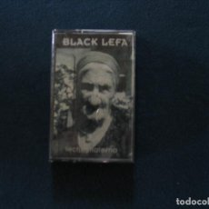 Casetes antiguos: BLAK LEFA. Lote 115402055