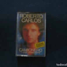 Casetes antiguos: ROBERTO CARLOS . Lote 115402963