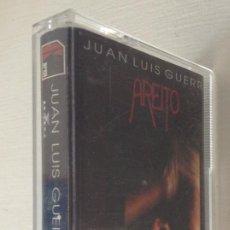 Casetes antiguos: JUAN LUIS GUERRA 440 AREITO. Lote 115525147