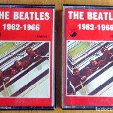 Casetes antiguos: THE BEATLES VOLUMEN 1 -- 1962-1967 . Lote 117340143