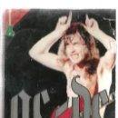 Casetes antiguos: CASETE AC/DC : TNT (LIVE ) . Lote 130199531