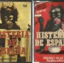 Casetes antiguos: PEDRO RUIZ : HISTERIA DE ESPAÑA ( 2 CASETES ) . Lote 130225246