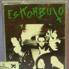 Casetes antiguos - Eskorbuto - Eskizofrenia - Cassette de 1987 - 132062930