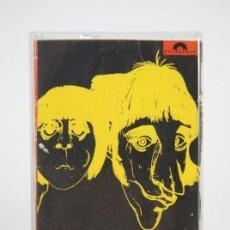 Casetes antiguos: CINTA DE CASETE / CASSETTE - THE WHO / EP 4 CANCIONES - POLYDOR - AÑO 1969. Lote 133705862