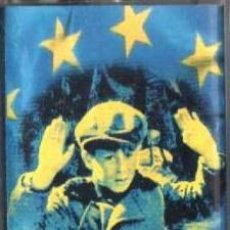 Casetes antiguos: TRUST – EUROPE ET HAINES (FRANCE, 1996). Lote 137784510