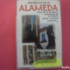 Casetes antiguos: CASETE CASETES CASSETE DE ALAMEDA Nº 202. Lote 141693870