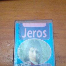Casetes antiguos: JEROS DERECHO A VIVIR Y OTROS EXITOS. C18F. Lote 142809966