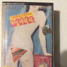Casetes antiguos: THE ROLLING STONES - UNDER COVER. Lote 145775238
