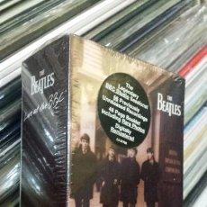 Casetes antiguos: THE BEATLES - LIVE AT THE BBC CINTA DE CASSETTE (PRECINTADA). Lote 143196517