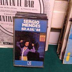 Casetes antiguos - Sergio Mendes - 148376113