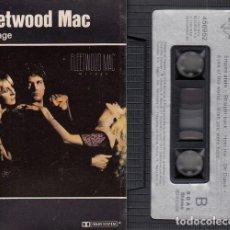 Alte Kassetten - FLEETWOOD MAC - MIRAGE - CINTA DE CASETE - CASSETTE TAPE - 148486018
