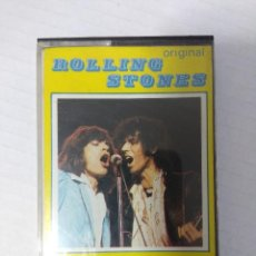 Casetes antiguos: CASETE/THE ROLLING STONES/CAROL.. Lote 148984390