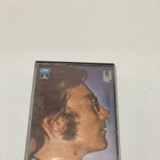 Casetes antiguos: JOHN LENNON CASSETTE IMAGINE 1986 EMI ODEON. Lote 149233612