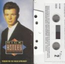 Casetes antiguos: RICK ASTLEY - WHENEVER YOU NEED SOMEBODY - CINTA DE CASETE - CASSETTE TAPE. Lote 150450150