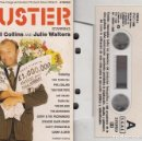 Casetes antiguos: BUSTER - BANDA SONORA - CINTA DE CASETE - CASSETTE TAPE PHIL COLLINS HOLLIES SPENCER DAVIS GROUP . Lote 150456094