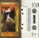 Casetes antiguos: THE POORBOYS - PARDON ME - CINTA DE CASETE - CASSETTE TAPE. Lote 150460506