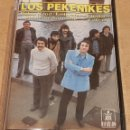 Casetes antiguos: LOS PEKENIKES / MC - HISPAVOX DIFUSIÓN - 1983 / CALIDAD LUJO.. Lote 151354838