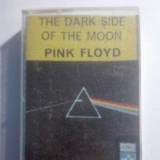 Casetes antiguos: PINK FLOYD-THE DARK SIDE OF TGE MOON. Lote 151404430