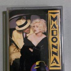 Casetes antiguos: MADONNA - I'M BREATHLESS - 7599 26209-4 - MC ALBUM GERMANY. Lote 151483618