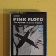 Casetes antiguos: CASSETTE CASETE PINK FLOYD A NICE PAIR. Lote 151854365