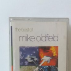 Casetes antiguos: MIKE OLDFIELD - THE BEST. Lote 160505394