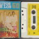 Casetes antiguos: LONE STAR CASSETTE MITOS DE LOS 60 VOL. 6 1981. Lote 160642682