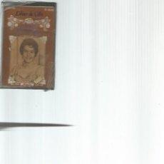 Casetes antiguos: CASETE LILIAN DE CELIS . Lote 166300630