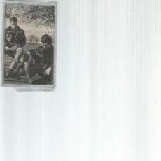 Casetes antiguos: CASETE DUNCAN DHU PIEDRAS PRECINTADAS . Lote 166307350