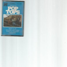 Casetes antiguos: CASETE EXITOS DE POP TOPS MAMY BLUE . Lote 166307606