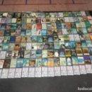 Casetes antiguos: LOTE 165 CASETES ORIGINALES Y CASI TODOS CON PLÁSTICO ( LEER Y VER FOTOS ). Lote 167509312
