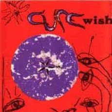 Casetes antiguos: THE CURE - WISH - CASSETTE. Lote 168487476