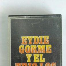Casetes antiguos: EYDIE GORME Y EL TRÍO LOS PANCHOS. Lote 172090360