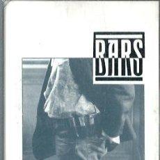 Casetes antiguos: BARS - MALA IDEA - 1 CASSET - DISCMEDI 1991 - BEN CONSERVAT. Lote 172313310