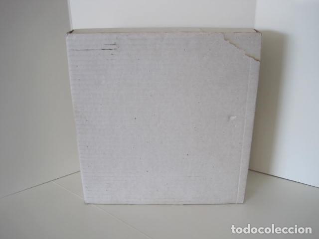 Casetes antiguos: DON QUIJOTE DE LA MANCHA DE MIGUEL DE CERVANTES SAAVEDRA. 35 CASSETTES. EDICIONES DIDÁCTICAS. - Foto 16 - 174383199