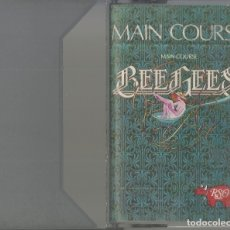 Casetes antiguos: BEE GEES - MAIN COURSE CASSETTE. Lote 174455694