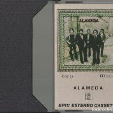 Casetes antiguos: ALAMEDA - ALAMEDA CASSETTE. Lote 174456200
