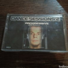 Casetes antiguos: DANCE SESSIONS 2. Lote 174524742