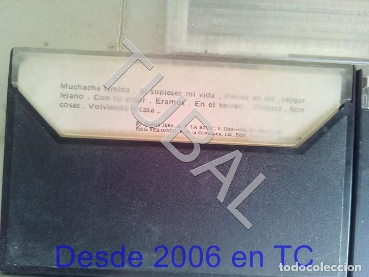 Casetes antiguos: TUBAL lotazo 5 casetes albert pla ana belen fleetwood mac envío 2,35 € ordinario para 2019 - Foto 4 - 175634370
