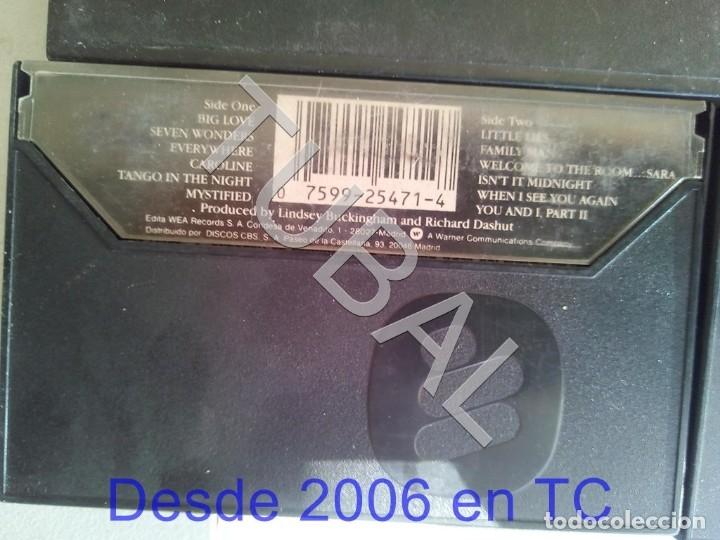 Casetes antiguos: TUBAL lotazo 5 casetes albert pla ana belen fleetwood mac envío 2,35 € ordinario para 2019 - Foto 5 - 175634370