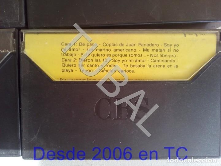 Casetes antiguos: TUBAL lotazo 5 casetes albert pla ana belen fleetwood mac envío 2,35 € ordinario para 2019 - Foto 6 - 175634370