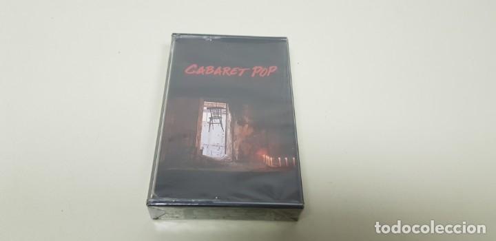JJ9- CABARET POP CASSETTE NUEVO PRECINTADO LIQUIDACION!!! N2 (Música - Casetes)
