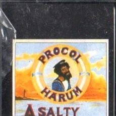 Casetes antiguos: PROCOL HARUM A SALTY DOG. CASE-16866 ,3. Lote 179951606
