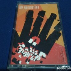 Casetes antiguos: CASETE CASSETTE ( THE SMITHEREENS - BLOW UP ) 1991 CAPITOL. Lote 180098570