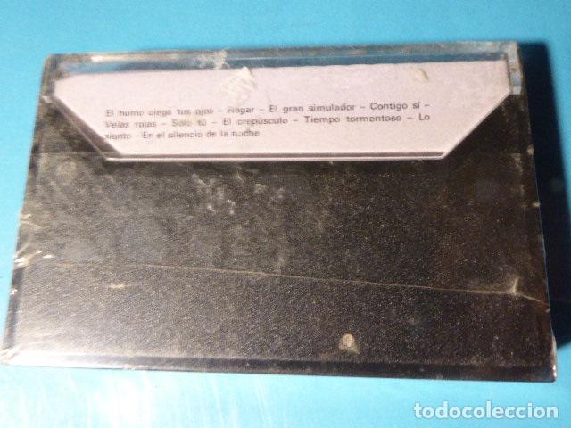 Casetes antiguos: PLATTERS EN ESPAÑOL. THE WORLD. BELTER. PRECINTADA. - Foto 2 - 183048606
