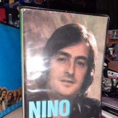 Casetes antiguos: NINO BRAVO.RARÍSIMO SET BOX CON 4 CASETTES.POLYDOR 1990.. Lote 185694417
